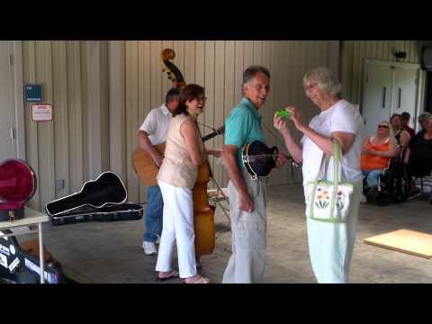 Blue Ridge Music Center, Galax, VA