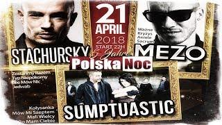 Sumptuastic - Zapowiedź koncertu w Krefeld 21.04.2018