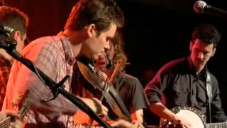 Old Crow Medicine Show - Wagon Wheel (Live)
