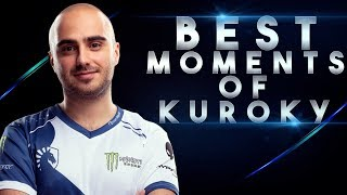 Liquid.KuroKy- Tribute Movie Dota 2 - Best Plays, Best Moments (2013-2019)