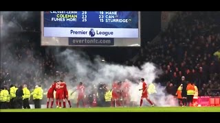 Liverpool FC - End Of Season Montage 16/17