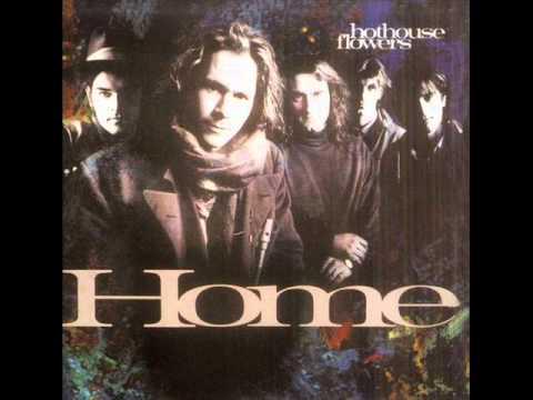 Hothouse Flowers - Hardstone City