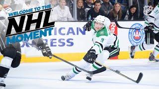 Welcome to the NHL Moment: John Klingberg