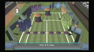 Classic Game Room HD - BIG LEAGUE SPORTS for Wii review