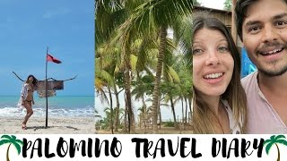 PALOMINO, COLOMBIA TRAVEL DIARY: Things To Do In Palomino (aka. Tropical Paradise)