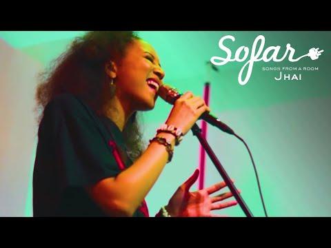 Jhai -76 Degrees | Sofar St. Louis