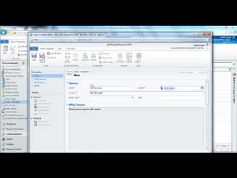 how to create an email template in outlook online