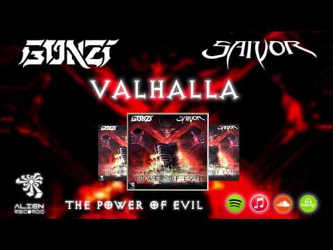 Gonzi & Saivor - VALHALLA (Original Mix)