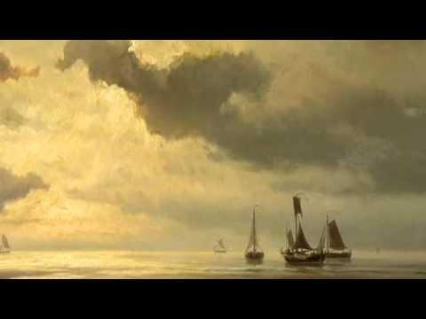 Herb Weidner Silent Sea