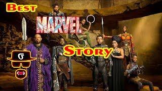 GA NONTON RUGI 6 Alasan Black Panther Pantas Disebut Film Marvel Terbaik Saat Ini