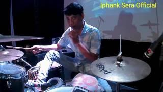 Banyu Langit (Didi Kempot) Cover Kendang by Iphank Sera