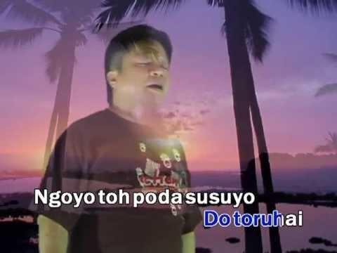 Karaoke RIKOT POH DAA. - Francis Landong