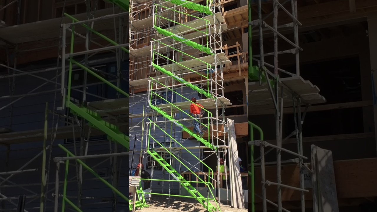 Catwalk Scaffold Stairs LLC.
