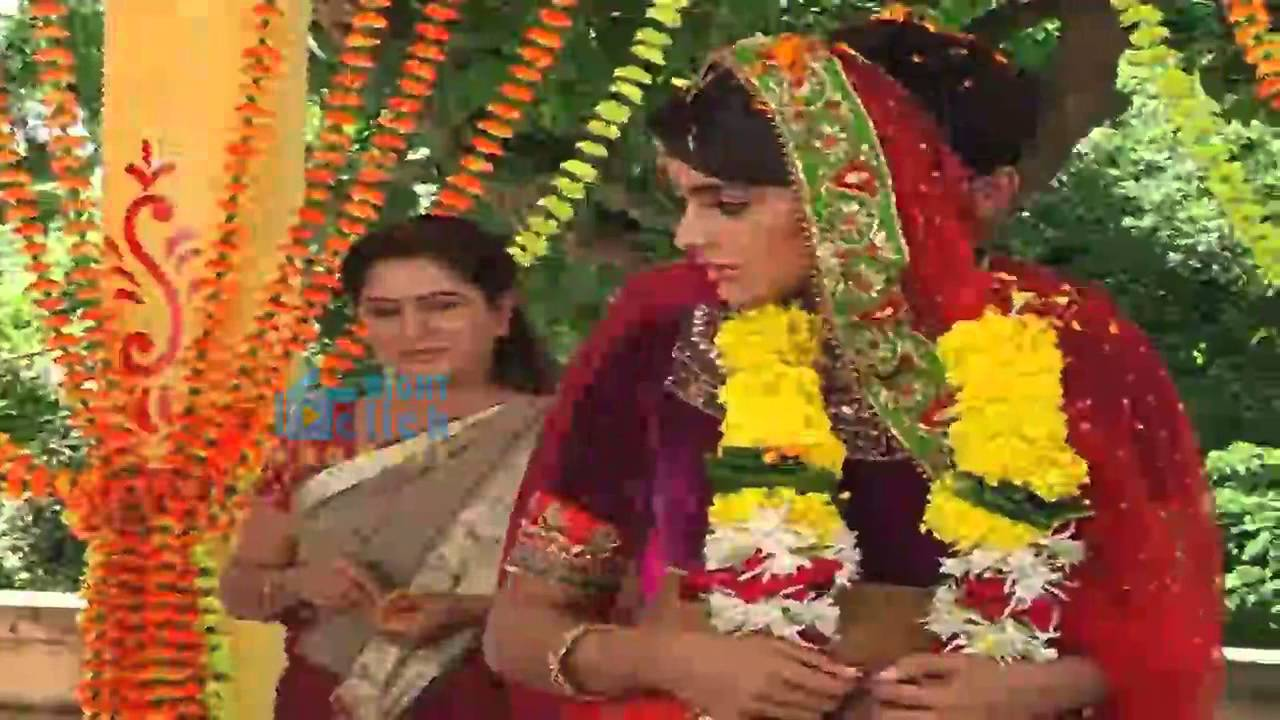 Phir Bhi Na Maane BADTAMEEZ DIL 9 September 2015 | Big Twist In Abeer And  Meher's Wedding