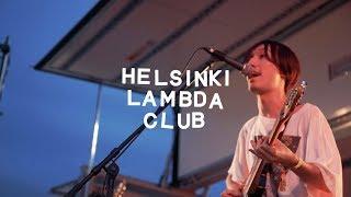 Helsinki Lambda Club − Live, Live, Live 2