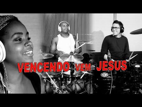 Josivaldo Santos e Pedro Henrique - Vencendo vem Jesus
