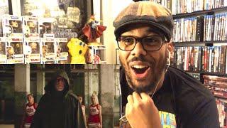 "Glass Movie Clip ""David Dunn Vs The Beast"" Reaction!"