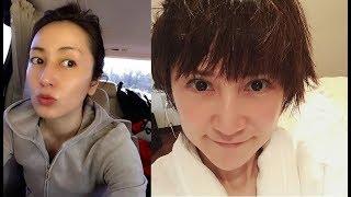 すっぴんが綺麗すぎる「アラフォー」芸能人たち~藤原紀香、矢田亜希子...