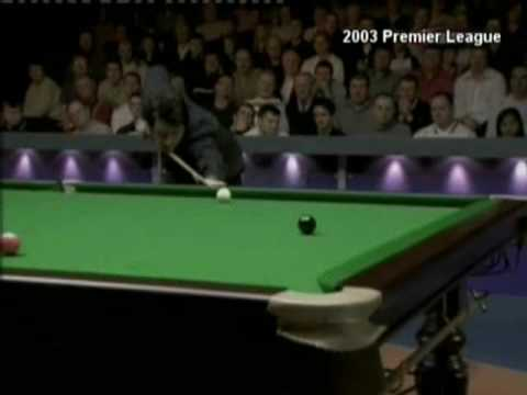[you must see] ronnie o'sullivan--music by we will rock you