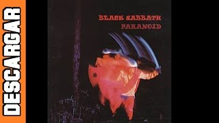 DESCARGAR Black Sabbath - Paranoid 1970