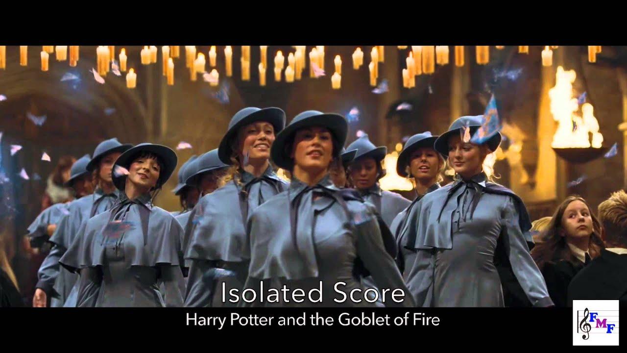 Harry Potter (Goblet Of Fire