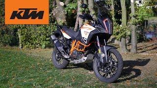 Test de la KTM 1290 Adventure R : l