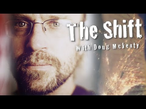 The Shift Episode 1 Robert Steele #UNRIG