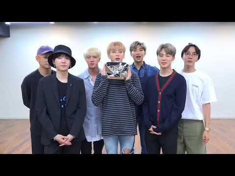 BTS (방탄소년단) Celebrating 10M Subscribers