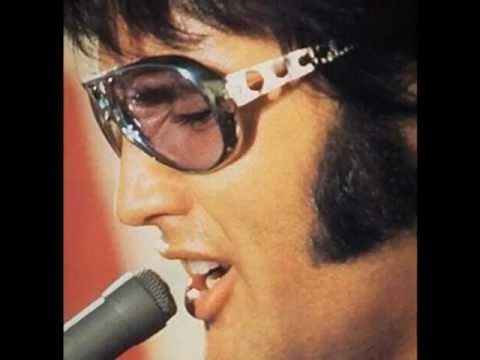 Elvis Presley.  Always on My Mind .
