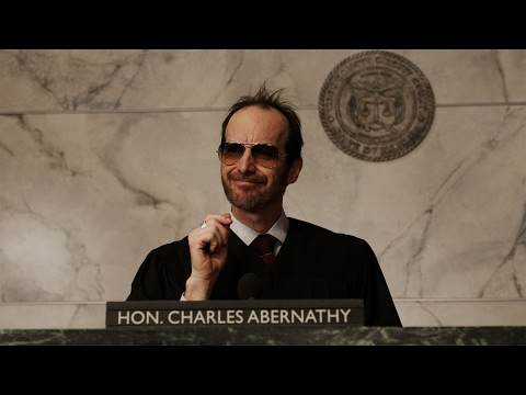 Judge Abernathy Joins The Good Fight