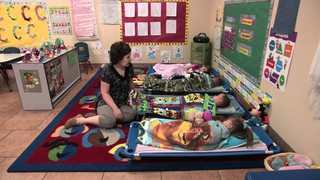 How To Start A Daycare At Home Florida