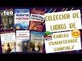 Descargar Coleccion de Libros de Carlos Cuauhtemoc Sanchez🌟  Libros 2018  Massiel GE