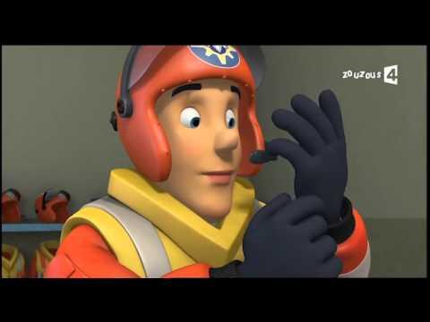 sam-le-pompier-en-français-et-haute-qualité---5-épisodes-vol-11