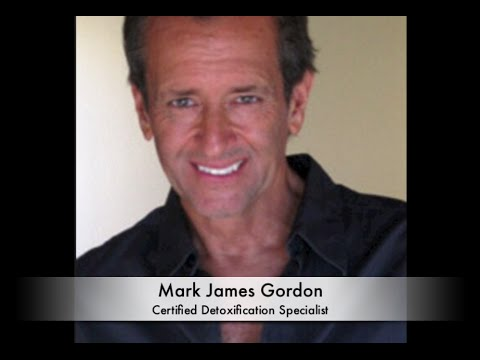Mark James Gordon Interview by LivefoodDtox