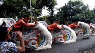 Jaranan MAYANGKORO ORIGINAL - Live Jatikapur Kepang kembar 6