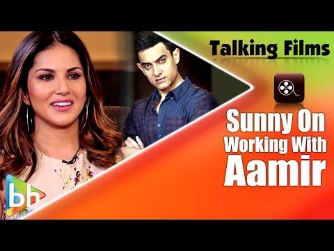 Sunny Leone Breaks Silence On Aamir...