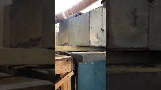 목재 측면 치수에 맞게 가공 동영상2