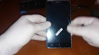 Lenovo A536 digitizer replacement