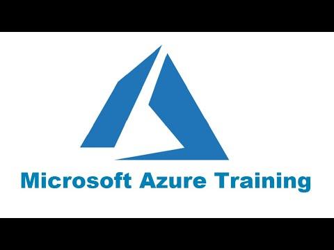 Microsoft Azure training | Microsoft Azure Tutorial [Step-by-Step]