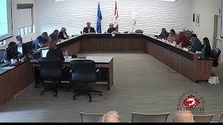 Town of Drumheller Council Committee Meeting April 23, 2019