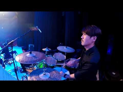 안소은 - Wonderful World 아름다운 나라 / Drum - YoungJoon Yoon 드럼 윤영준