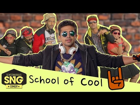 SnG: School Of Cool Feat. Saqib Saleem