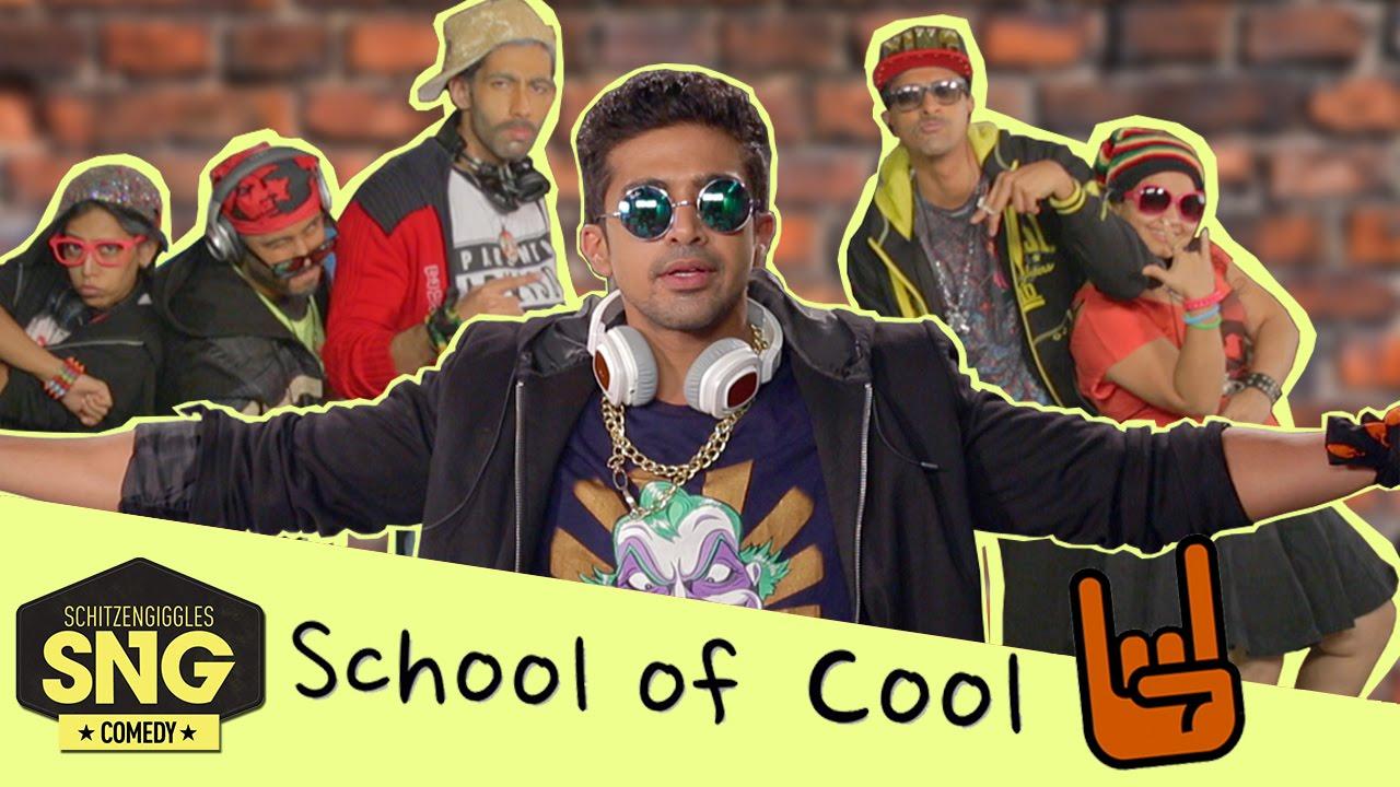 SnG: School Of Cool Feat. Saqib Saleem