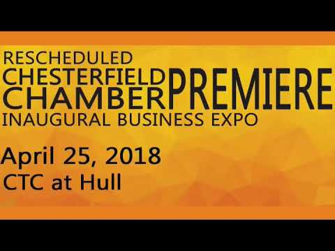 Chesterfield Premiere Inaugural Business Expo