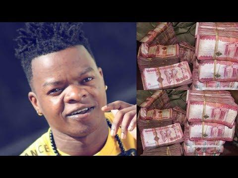 Enock Bella Alamba Dili Burundi, Asaini Mkataba wa Miaka 3