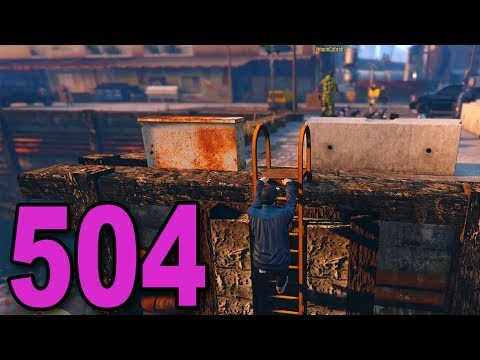 Download Youtube: Grand Theft Auto 5 Multiplayer - Part 504 - Gunrunning