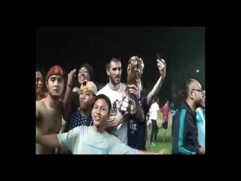 Persib Bandung Jadi Juara @Pascodex - Persib Juara