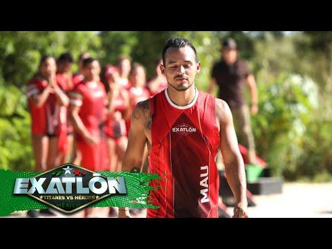 Mau Wow es el eliminado de la semana 14 del Exatlón.   Episodio 74   Exatlón México