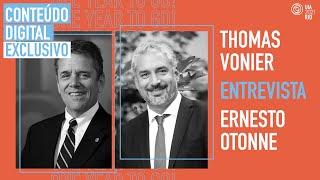 UIA2021RIO - Thomas Vonier e Ernesto Ottoni
