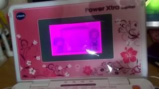 Power Xtra Laptop Review (VTECH 2012)
